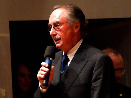 Albert Busek