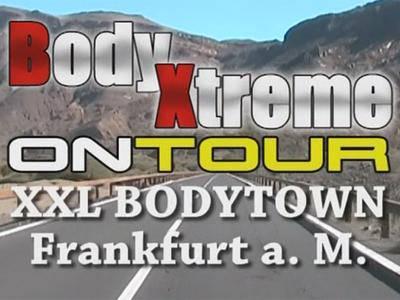 studiotour xxl bodytown frankfurt. Black Bedroom Furniture Sets. Home Design Ideas