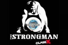 FIBO Strongman ClassX 2010
