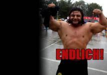Patrik Baboumian wird Deutscher Meister im Strongman