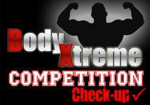 Body-Xtreme Competition Check-up