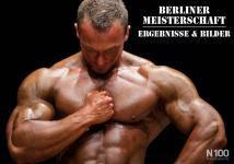 Berliner Meisterschaft 2012 - Ergebnisse und Bilder
