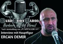 Hard Body Radio - Interview mit Pumping Ercan