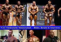 NAC Ostdeutsche Meisterschaft - Bilder, Bericht, Interviews