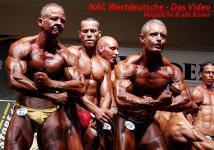 NAC Westdeutsche Meisterschaft - Das Video