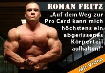 Roman Fritz - Aktuelle Bilder