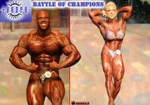 Europa Battle of Champions