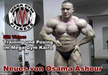 Neues von Osama Ashour