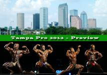 Tampa Pro 2012 - Preview