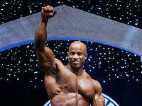 USA Update - Victor Martinez nicht beim Mr. Olympia