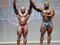 Masters Olympia - Finals