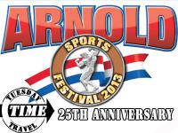 Time Travel: 25 years of Arnold Classic
