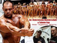 Austrian Championships + Talents Cup 2013