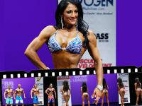 New York Pro - Video Womens divisions and Mens Physique