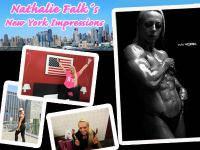 Nathalie Falk - New York Impressions