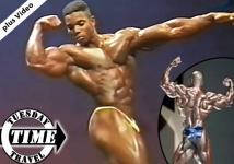 Tuesday Time Travel - Flex Wheeler