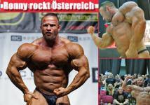 Ronny Rockel rocks Austria