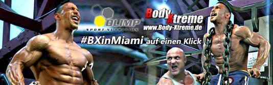 Alle Artikel #BXinMiami auf einen Klick