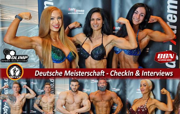 Skeleton Deutsche Meisterschaft 2018